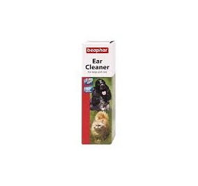 Beaphar ear clean 50 ml
