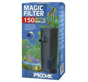 Prodac magic filter 150