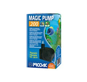 Prodac magic pump 200
