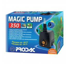 Prodac magic pump 350