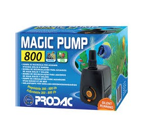 Prodac magic pump 800
