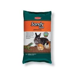 Padovan sandy litter kg 4