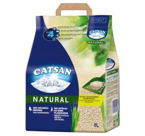 Sabbia cat san natural 5 litri