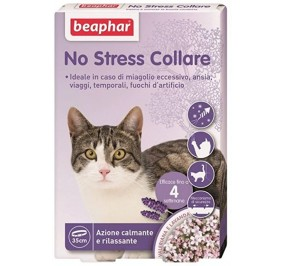 Beaphar no stress collare