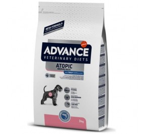 Advance atopic medium maxi trota kg 3