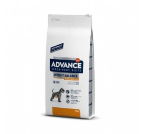 Advance weight balance medium maxi kg 3