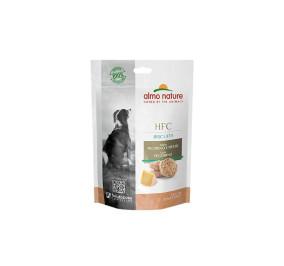 Almo nature biscuit con pecorino gr 54