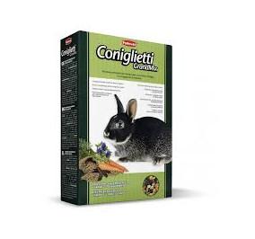 Padovan coniglietti gran mix gr 850
