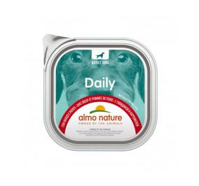 Almo nature daily con manzo e patate gr 300