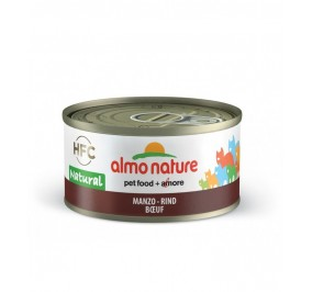 Almo nature HFC natural manzo gr 70
