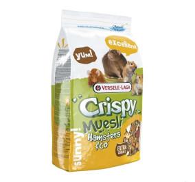 Versele laga crispy muesli hamster & co kg 1