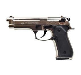 Bruni pistola 92 cal. 9 nikel a salve