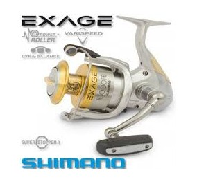 Shimano exage 10000 FB