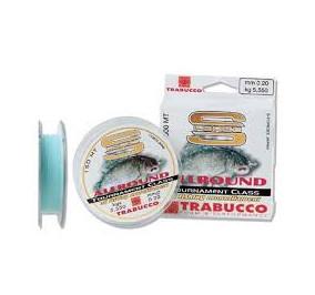 Trabucco s force allround mt 150 diametro 0,16