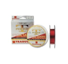 Trabucco t force special casting mt 300 diametro 0,30