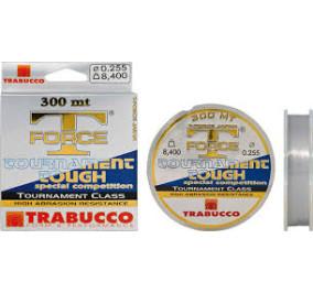 Trabucco t force tournament tough mt 500 diametro 0,255