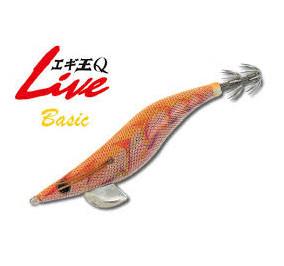 Yamashita basic type R02 misura 2,5 gr 10