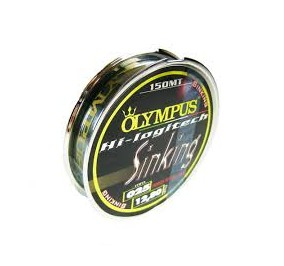 Olympus sinking metri 150 diametro 0,20