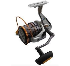 Globe fishing exagon 8000