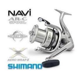 Shimano navi xsb 8000