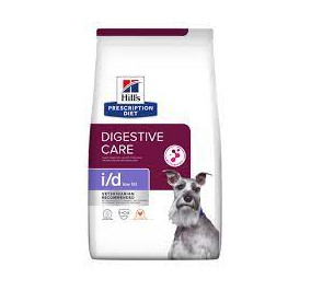 Hill's cane I/D low fat kg 1,5