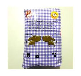 Ferribiella Pannolini mutandina con polimeri small confezione da 10 pezzi