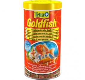 Tetra gold fish gr 52